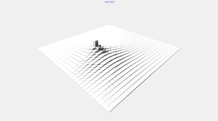 WebGL Demos And Experiments That Are Amazing