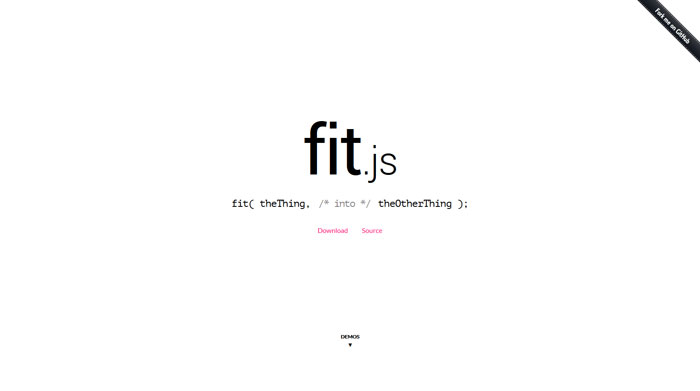 fit.js