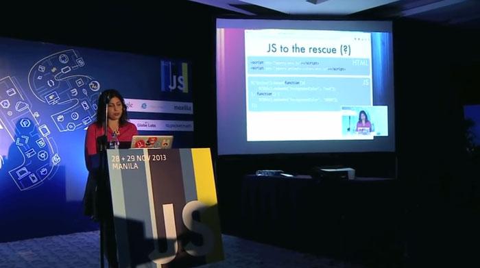 Lea Verou: CSS in the 4th Dimension - JSConf.Asia 2013
