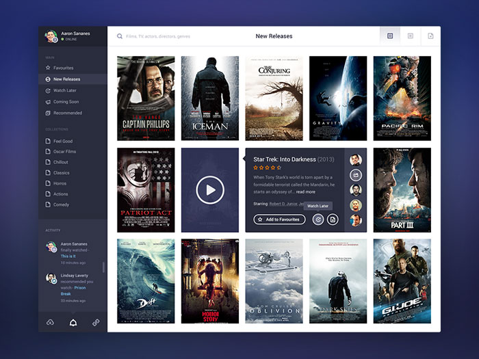 Movie App Final