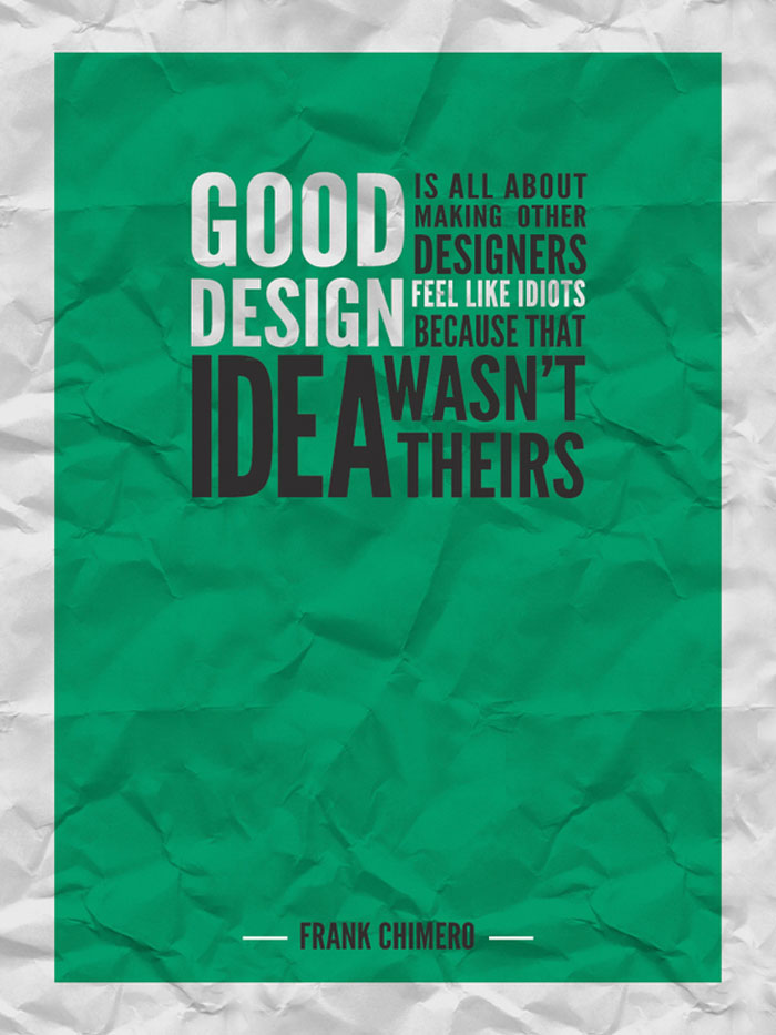 Design Quotes That Will Keep You Inspired And Motivated 9