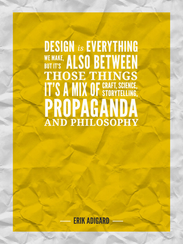 Design Quotes That Will Keep You Inspired And Motivated 18