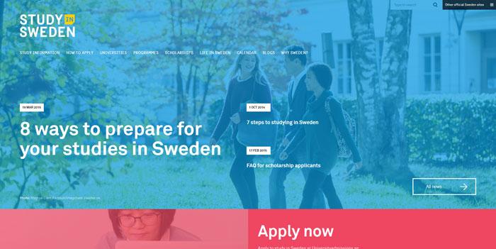 studyinsweden.se