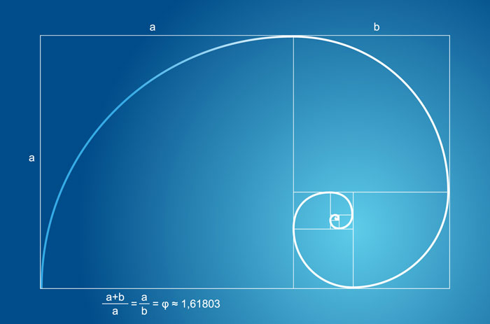 Using Golden Ratio In Web Design Is Not Ludicrous, It's Actually Ideal