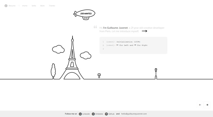 guillaumejuvenet.com