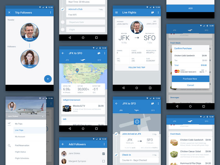 1865442 material design inspiration android apps using material design