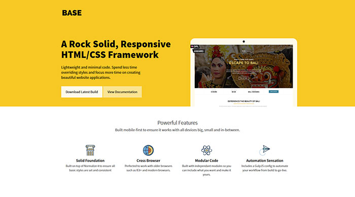 Responsive web design - websites, layouts and best practices