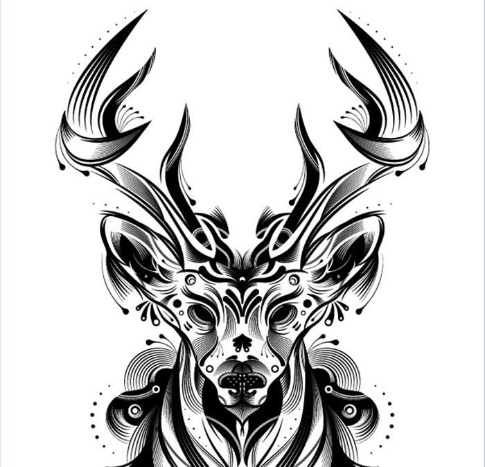 8530 Cool Adobe Illustrator Tutorials Top 100 Examples