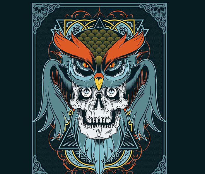 Cool adobe illustrator tutorials top 100 examples How to make t shirt designs in illustrator