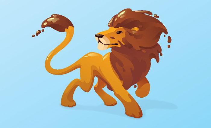 Design Vector Animal Mascot Cool Adobe Illustrator Tutorials Top 100 Examples