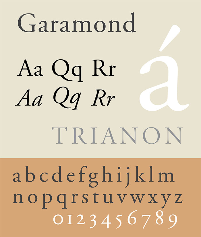 Classic fonts for designers that will rock your designs for Classic story adobe