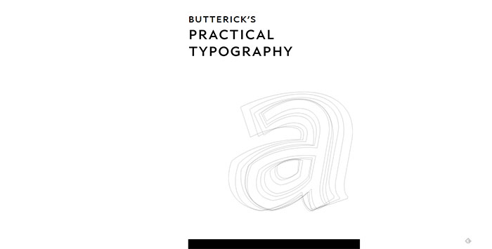 Practical Typography