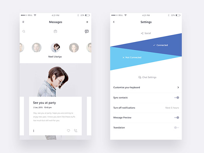 How To Improve Your User Interface Design