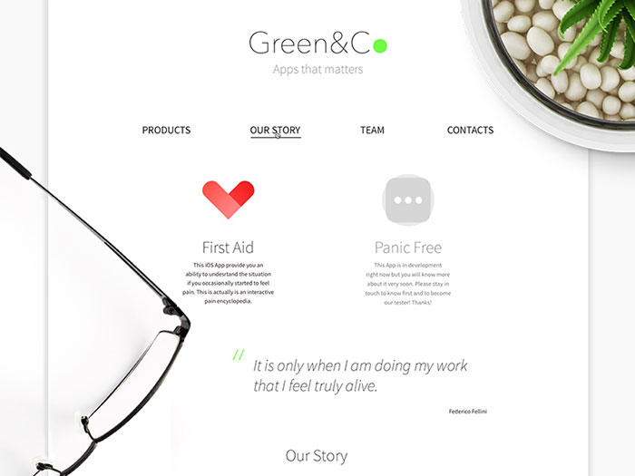 2528745 less is more minimalist and simple web design