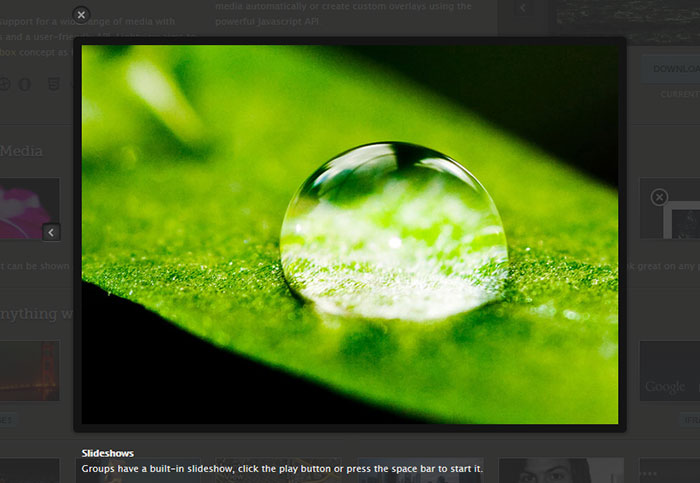 jQuery Lightbox Plugins (19 Examples To Download)