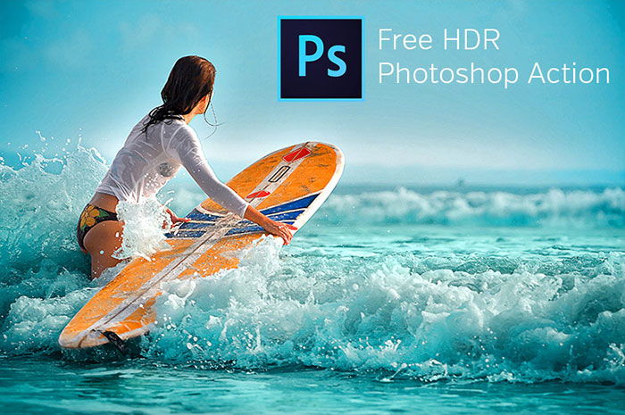 Top 80 Photoshop Actions To Download