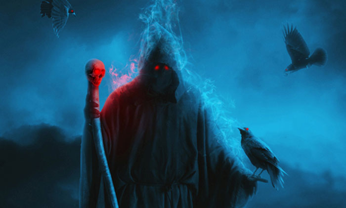 create-a-dark-grim-reaper-scene-for-halloween-in-photoshop 91 Photoshop Photo Manipulation Tutorials: Become A Pro