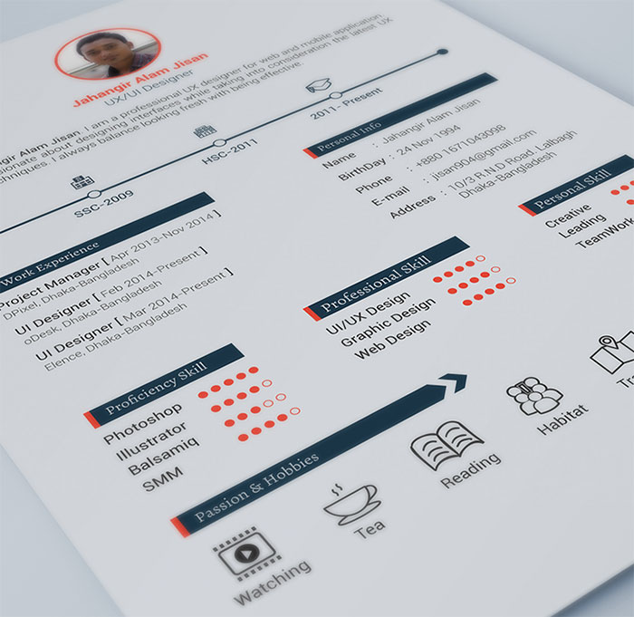 22218501 resume templates that you can download for free