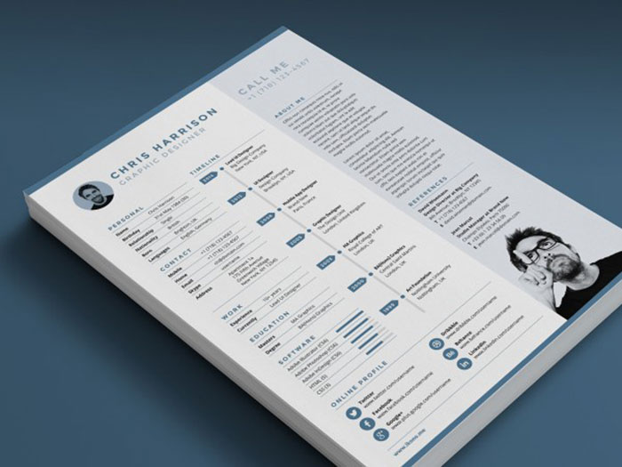 totally free resume samples templates that you can download for
