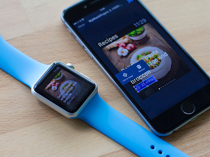 Apple Watch Extensions