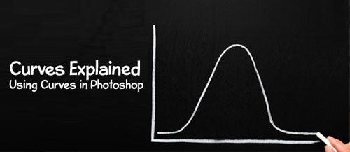 How To Use Curves Photoshop tutorial