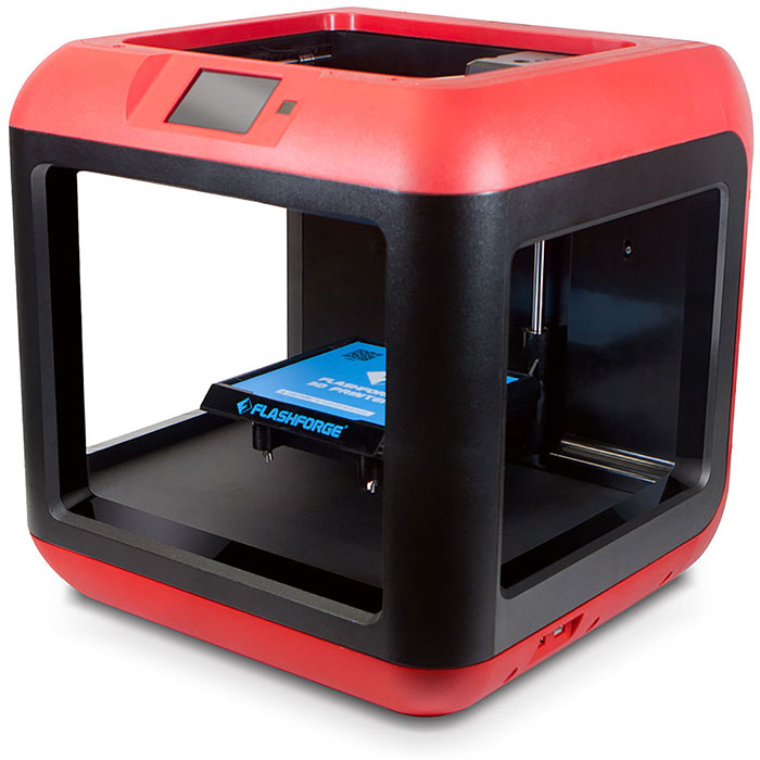 Affordable 3D Printer Examples To Check Out In 2017