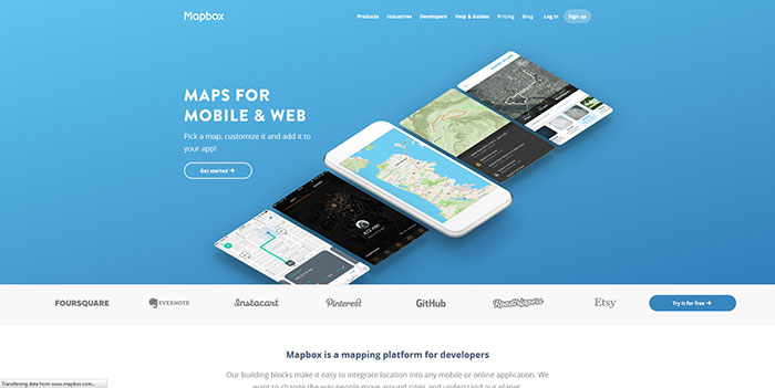 Awesome Websites: 31 Top Notch Designs To Check Out