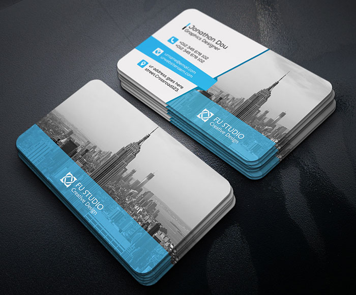 42 best and useful free psd files a designer must download creative business card 30323961 42 the best and useful free psd files a designer must download reheart Image collections