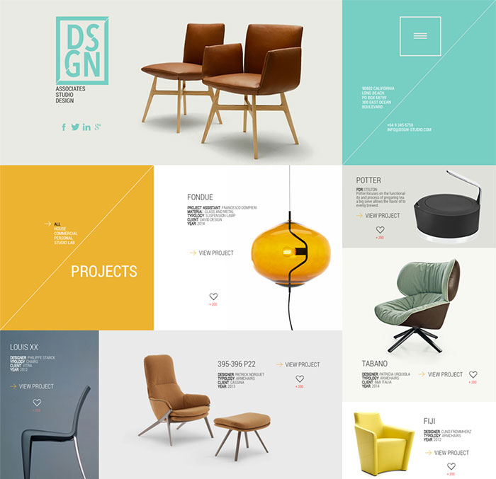 Dsgn Free Psd Template 42 The Best And Useful PSD Files A