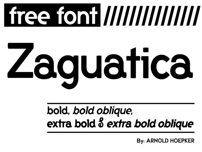 3588289 Bold Fonts 42 Free Thick To Use For Headlines