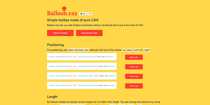 The Most Popular Css Libraries That Are On Github
