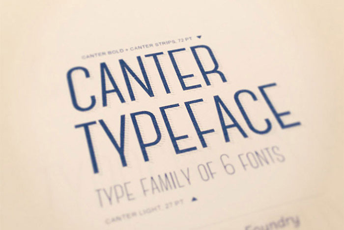 Canter Free Font Best Fonts For Logos 72 Modern And Creative Logo