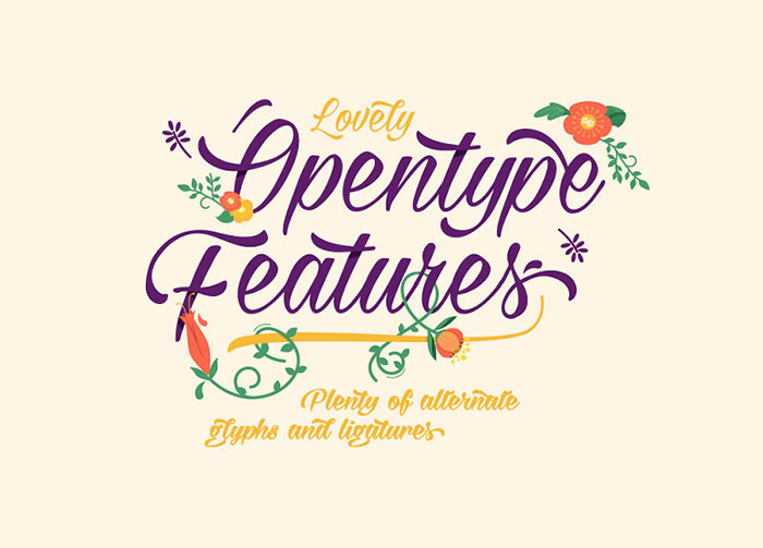 Free Handwriting And Script Fonts 70 Examples on Different Types Of Writing Style Styles