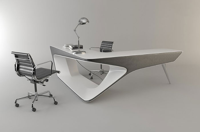 The-Mystica-Desk-1 Cool High Tech Gadgets To Give Your Home A