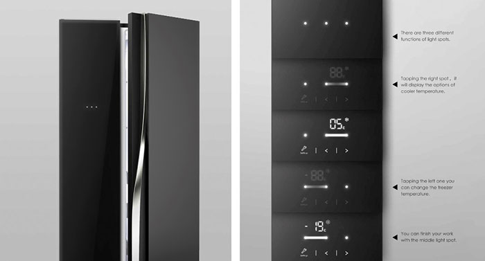 Home Tech Gadgets cool high tech gadgets to give your home a futuristic look