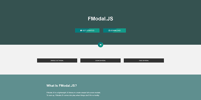 A Collection Of Useful jQuery Modal Dialog Boxes