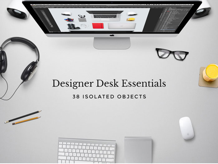 Free PSD Mockups To Showcase Your Work To Clients