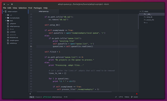 The best text editor programs for Windows and Mac