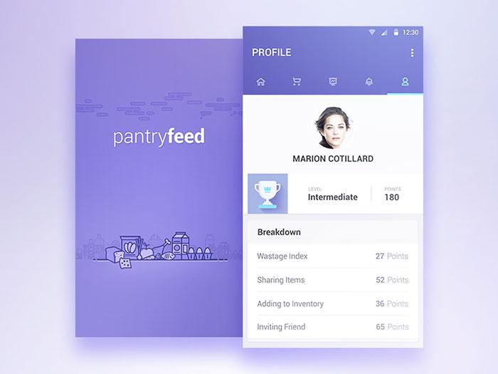 List Design In Mobile User Interfaces 26 Designs