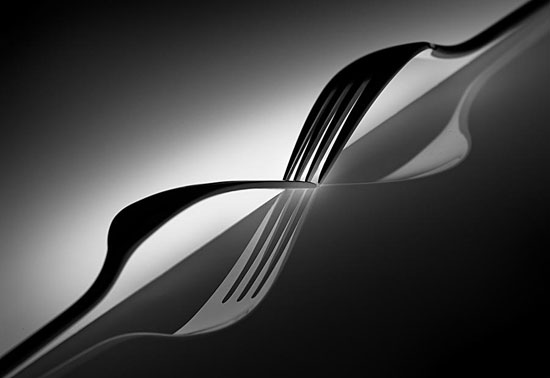 The Simple Beauty Of Abstract Photography 30 Examples