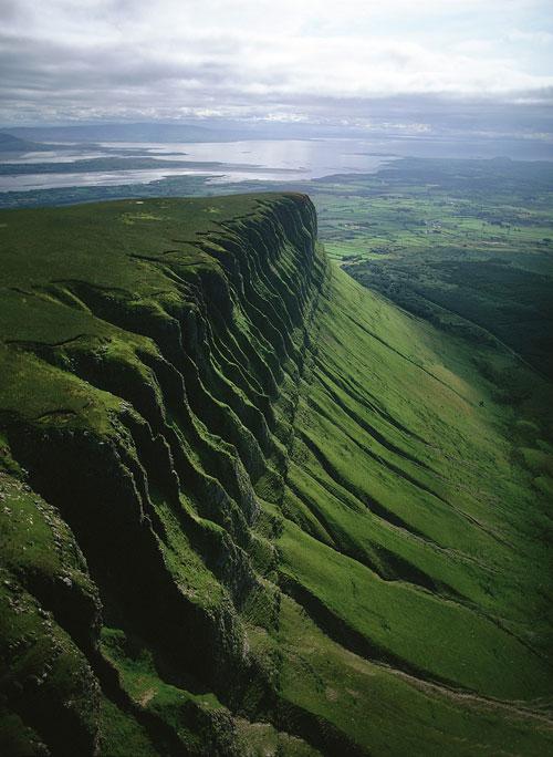 Ben Bulben, County Sligo, Ireland