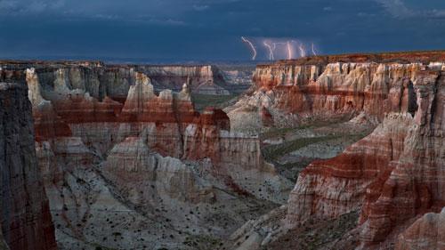 Navajo Nation, Northern Arizona