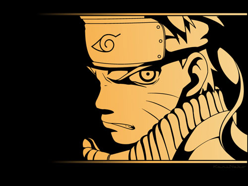 Naruto Orange wallpaper