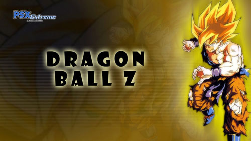 DragonBall Z 4 wallpaper