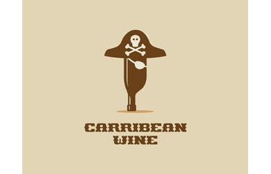 Carribean Wine Logo