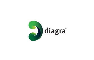 Diagra Logo