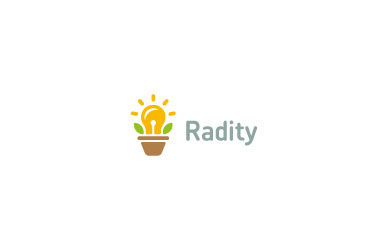Radity Logo