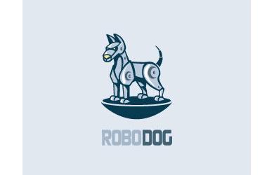 Robodog Logo