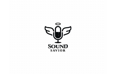 Sound saviour Logo