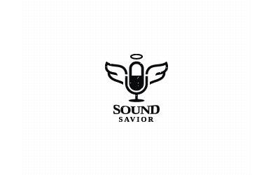 Sound saviour Logo
